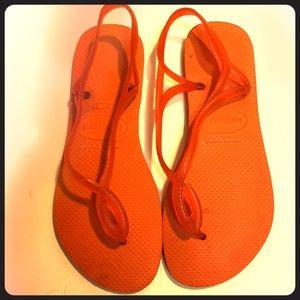 Shoes - Havaianas Flip flops